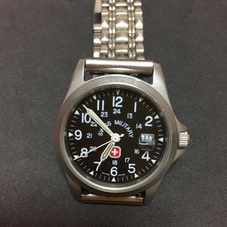 SWISS MILITARY - スイスミリタリー 腕時計