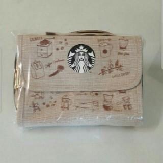 Starbucks Coffee - コーヒーエクスプローラトラベルポーチ  スターバックス  ポーチ