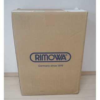 OFF-WHITE RIMOWA Essential 37L
