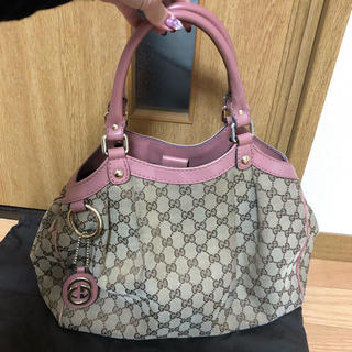 Gucci - グッチ トートバッグ 最終価格
