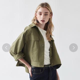 titivate - ツイルジャケット