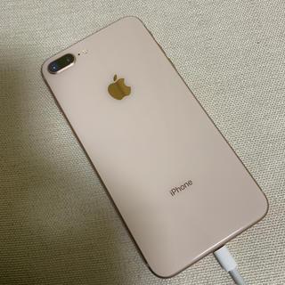 iPhone - iPhone8 plus 64GB SIMフリー