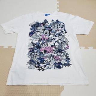 ディズニー(Disney)のDisney Tシャツ Sサイズ(Tシャツ/カットソー(半袖/袖なし))