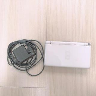 ニンテンドーDS - DS lite 本体 ホワイト