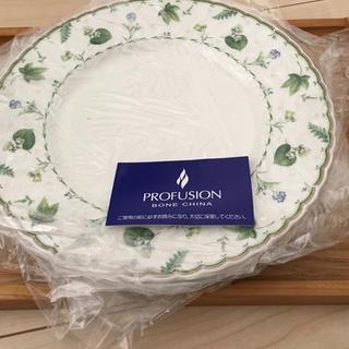 ナルミ(NARUMI)の PROFUSION 食器 ナルミ プレート大   27cm 5点 (食器)
