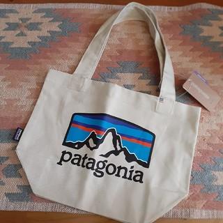patagonia - 新品未使用 patagonia パタゴニア トートバッグ