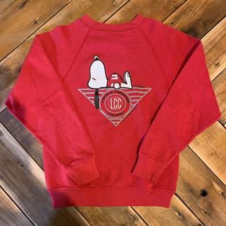 サンタモニカ(Santa Monica)のVintage SNOOPY  made in USA(Tシャツ/カットソー)