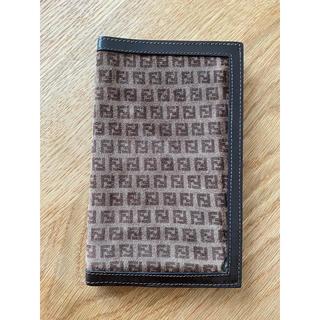 フェンディ(FENDI)のフェンディ カードケース(長財布)
