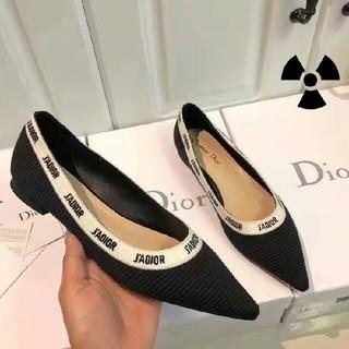 Dior  パンプス22.5cm-24.5cm