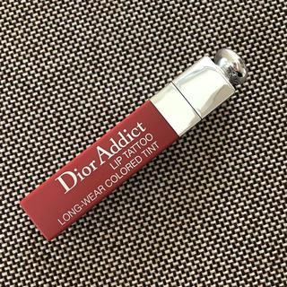 Dior - Dior  Addict  LIP  ディオールリップ