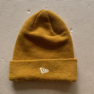 NEW ERA - ニット帽