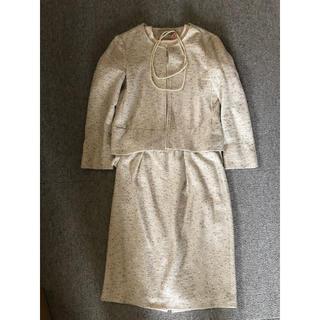UNITED ARROWS - ユナイテッドアローズ  ジャケット&スカート 38