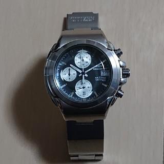 CITIZEN - CITIZEN メンズ腕時計