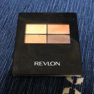REVLON - レブロン アイグロー シャドウ クワッド 04 アイシャドウ