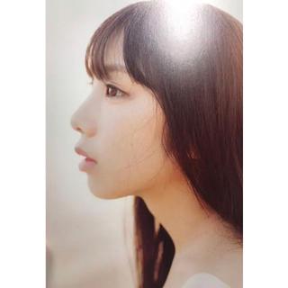 ノギザカフォーティーシックス(乃木坂46)の乃木坂46 与田 1st写真集 ポストカード(女性アイドル)