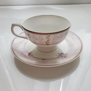 ナルミ(NARUMI)のナルミカップアンドソーサー(食器)