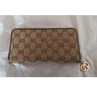 Gucci - グッチの財布