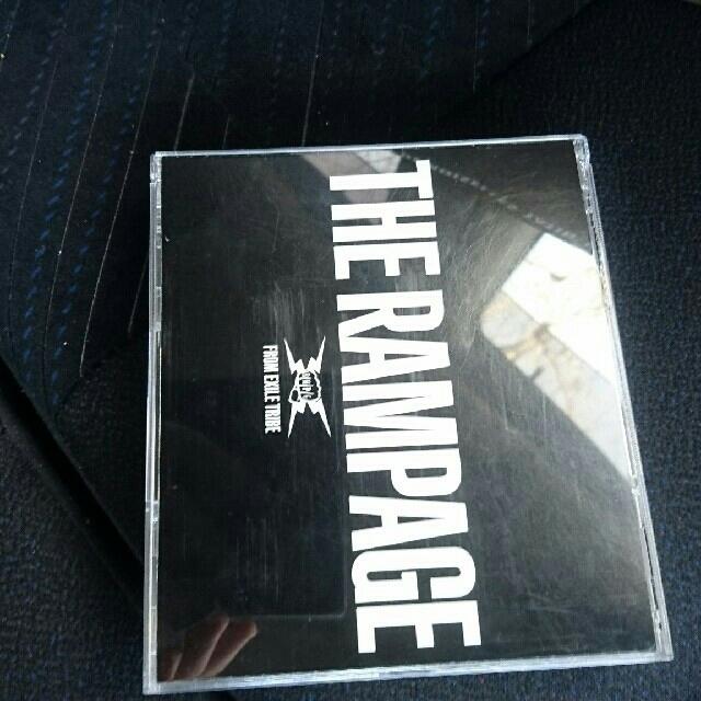 ラン ページ アルバム 【楽天市場】the rampage アルバムの通販