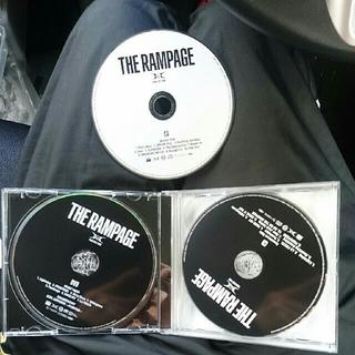 THE RAMPAGE - ザランページ アルバム