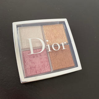 Christian Dior - ディオール バックステージ フェイス パレット