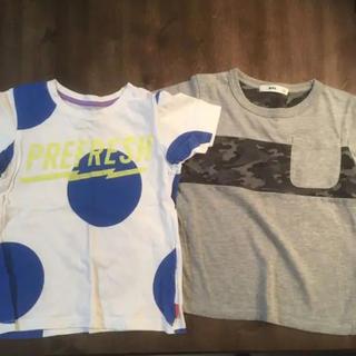 MPS - セット売り Tシャツ 130