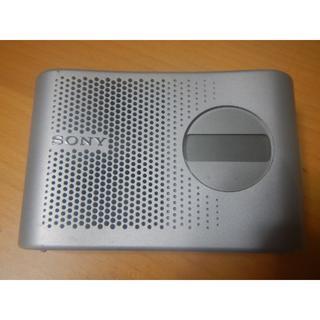 SONY - SONY FM/AM PLL シンセサイザーラジオ ジャンク