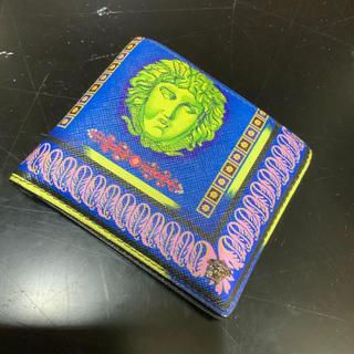 VERSACE - versace 2つ折り財布