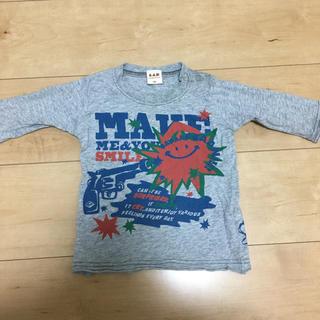 エーアーベー(eaB)のTシャツ 七分袖(Tシャツ)