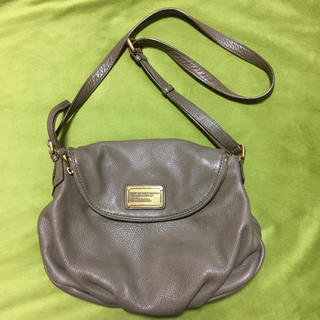 MARC BY MARC JACOBS - [MARCBYMARCJACOBS]ショルダーバッグ ナターシャ グレー