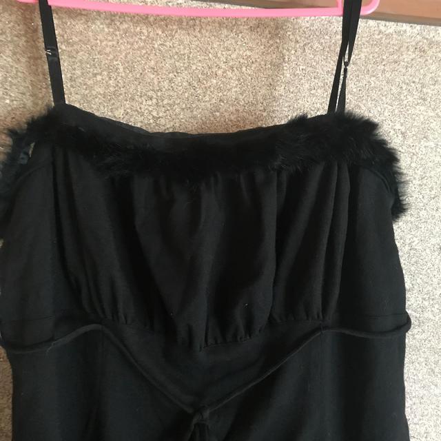 ニッセン(ニッセン)の25R フォーマルワンピドレス レディースのフォーマル/ドレス(その他ドレス)の商品写真