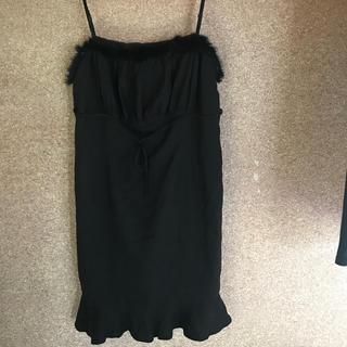 ニッセン(ニッセン)の25R フォーマルワンピドレス(その他ドレス)