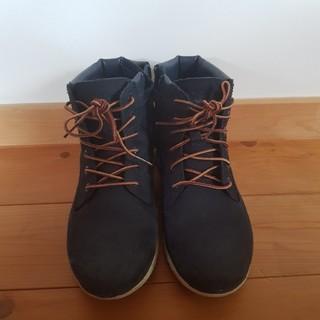 Timberland - 軽量 ティンバー ブーツ