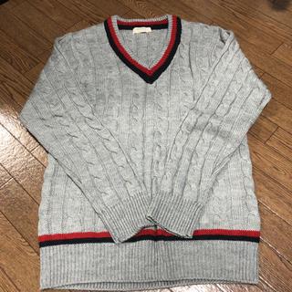 ブラウニー(BROWNY)のBROWNY ニット セーター(ニット/セーター)