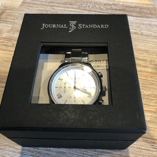 JOURNAL STANDARD - ジャーナルスタンダード 腕時計