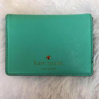 ケイトスペードニューヨーク(kate spade new york)のKate Spade パスケース(パスケース/IDカードホルダー)