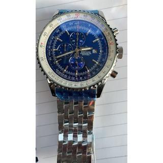 BREITLING - BREITLING 高級の商品 男性腕時計自動巻き