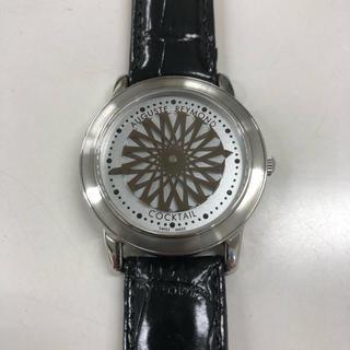 オーガスト(AUGUST)のオーガスト・レイモンド カクテル(腕時計(アナログ))
