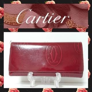 Cartier - 【NN】カルティエ 長財布