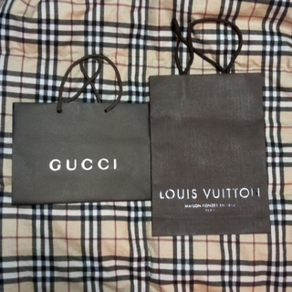 Gucci - GUCCI グッチ ショッピング袋