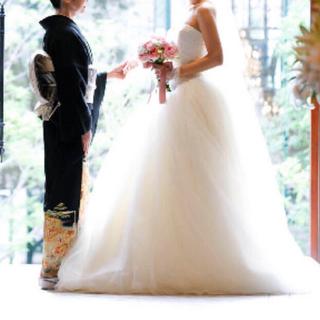 Vera Wang - verawang バレリーナ ウェディングドレス 1g029