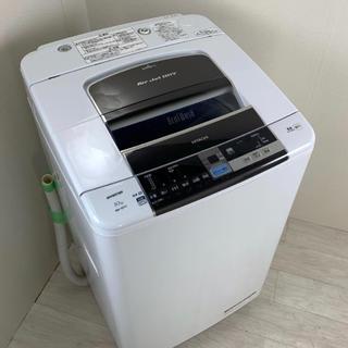 日立 - 10kg 洗濯機は日立 ビートウィッシュ