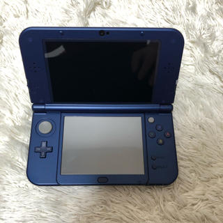 ニンテンドー3DS - new Nintendo 3DS LL  本体 美品 良好 ニンテンドー