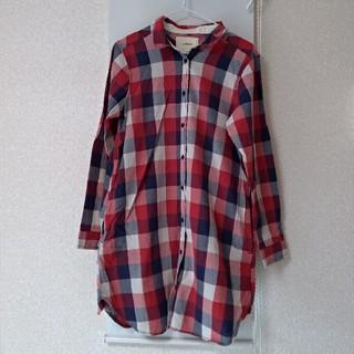 Avail - ロングシャツ