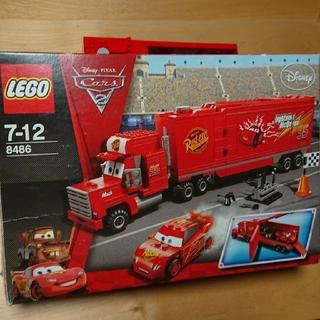 Lego - レゴ  カーズ2  8486
