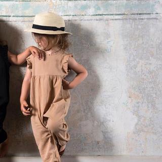 Caramel baby&child  - minimom ナンシー ジャンプスーツ 4Y