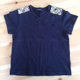 BURBERRY - 90センチ バーバリー Tシャツ