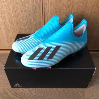 adidas - アディダス エックス 19+ FG 26.5