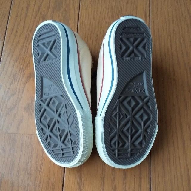 CONVERSE(コンバース)の【ご専用】コンバース スニーカー キッズ/ベビー/マタニティのキッズ靴/シューズ(15cm~)(スニーカー)の商品写真