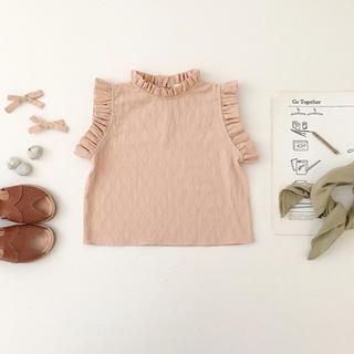 Caramel baby&child  - Soor ploom Thelma Camisole Honey 4-5y