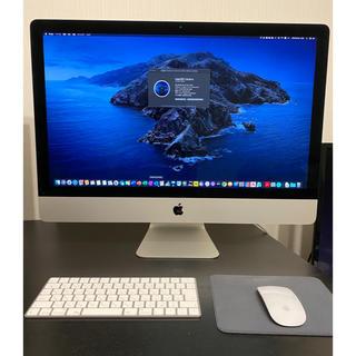 Mac (Apple) - iMac 5K 27インチ 2017年モデル